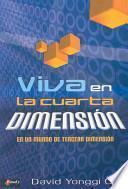 Viva en la Cuarta Dimension
