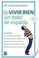 Vivir Bien Sin Dolor de Espalda: Living Well Without Back Pain