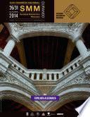 XLVII Congreso Nacional de la SMM: Topología Algebraica