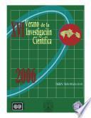 XVI Verano de la Investigación Científica 2006