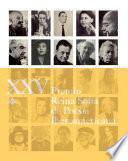 XXV Premio Reina Sofía de Poesía Iberoamericana