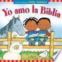 Yo amo la Biblia