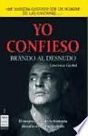 Yo Confieso Brando al Desnudo