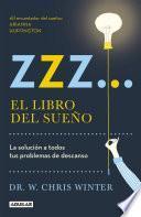 ZZZ... El libro del sueño